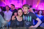 Discofieber XXL - MQ Halle E - Sa 19.04.2014 - Discofieber XXL, MQ Museumsquartier Halle E26
