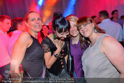 Discofieber XXL - MQ Halle E - Sa 19.04.2014 - Discofieber XXL, MQ Museumsquartier Halle E34