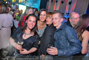 Discofieber XXL - MQ Halle E - Sa 19.04.2014 - Discofieber XXL, MQ Museumsquartier Halle E37