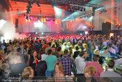 Discofieber XXL - MQ Halle E - Sa 19.04.2014 - Discofieber XXL, MQ Museumsquartier Halle E45