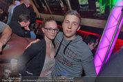 Party Animals - Melkerkeller - Sa 19.04.2014 - Party Animals, Melkerkeller Baden15