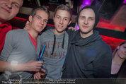 Party Animals - Melkerkeller - Sa 19.04.2014 - Party Animals, Melkerkeller Baden17