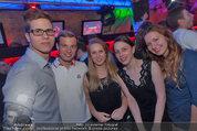 Party Animals - Melkerkeller - Sa 19.04.2014 - Party Animals, Melkerkeller Baden18