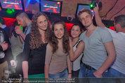 Party Animals - Melkerkeller - Sa 19.04.2014 - Party Animals, Melkerkeller Baden19