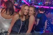 Party Animals - Melkerkeller - Sa 19.04.2014 - Party Animals, Melkerkeller Baden20