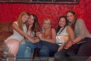 Party Animals - Melkerkeller - Sa 19.04.2014 - Party Animals, Melkerkeller Baden22