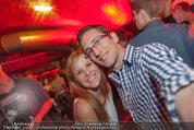 Party Animals - Melkerkeller - Sa 19.04.2014 - Party Animals, Melkerkeller Baden23
