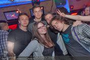 Party Animals - Melkerkeller - Sa 19.04.2014 - Party Animals, Melkerkeller Baden31