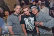 Party Animals - Melkerkeller - Sa 19.04.2014 - Party Animals, Melkerkeller Baden34