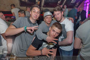 Party Animals - Melkerkeller - Sa 19.04.2014 - Party Animals, Melkerkeller Baden35