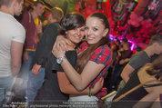 Party Animals - Melkerkeller - Sa 19.04.2014 - Party Animals, Melkerkeller Baden41