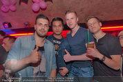 Party Animals - Melkerkeller - Sa 19.04.2014 - Party Animals, Melkerkeller Baden46