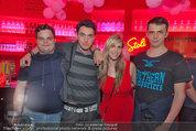Party Animals - Melkerkeller - Sa 19.04.2014 - Party Animals, Melkerkeller Baden48