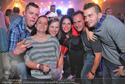 Osterclubbing - Tulln - Sa 19.04.2014 - Osterclubbing, Tulln1
