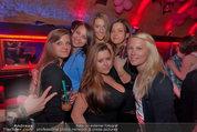 Extended Club - Melkerkeller - So 20.04.2014 - extended Club, Melkerkeller Baden1