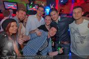 Extended Club - Melkerkeller - So 20.04.2014 - extended Club, Melkerkeller Baden10