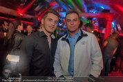 Extended Club - Melkerkeller - So 20.04.2014 - extended Club, Melkerkeller Baden13
