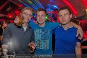 Extended Club - Melkerkeller - So 20.04.2014 - extended Club, Melkerkeller Baden14