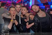 Extended Club - Melkerkeller - So 20.04.2014 - extended Club, Melkerkeller Baden15