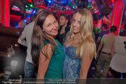 Extended Club - Melkerkeller - So 20.04.2014 - extended Club, Melkerkeller Baden17