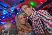 Extended Club - Melkerkeller - So 20.04.2014 - extended Club, Melkerkeller Baden18