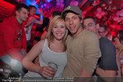 Extended Club - Melkerkeller - So 20.04.2014 - extended Club, Melkerkeller Baden20