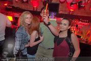Extended Club - Melkerkeller - So 20.04.2014 - extended Club, Melkerkeller Baden21