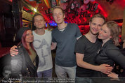 Extended Club - Melkerkeller - So 20.04.2014 - extended Club, Melkerkeller Baden22