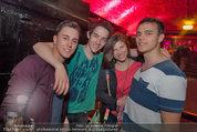 Extended Club - Melkerkeller - So 20.04.2014 - extended Club, Melkerkeller Baden24