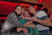 Extended Club - Melkerkeller - So 20.04.2014 - extended Club, Melkerkeller Baden26