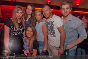 Extended Club - Melkerkeller - So 20.04.2014 - extended Club, Melkerkeller Baden27