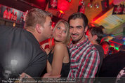 Extended Club - Melkerkeller - So 20.04.2014 - extended Club, Melkerkeller Baden28