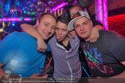 Extended Club - Melkerkeller - So 20.04.2014 - extended Club, Melkerkeller Baden29