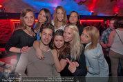 Extended Club - Melkerkeller - So 20.04.2014 - extended Club, Melkerkeller Baden3