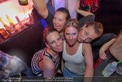 Extended Club - Melkerkeller - So 20.04.2014 - extended Club, Melkerkeller Baden31