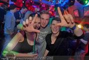 Extended Club - Melkerkeller - So 20.04.2014 - extended Club, Melkerkeller Baden32