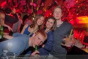 Extended Club - Melkerkeller - So 20.04.2014 - extended Club, Melkerkeller Baden34