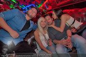 Extended Club - Melkerkeller - So 20.04.2014 - extended Club, Melkerkeller Baden36