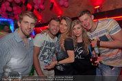 Extended Club - Melkerkeller - So 20.04.2014 - extended Club, Melkerkeller Baden37
