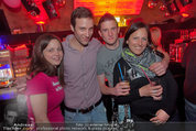 Extended Club - Melkerkeller - So 20.04.2014 - extended Club, Melkerkeller Baden38
