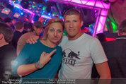 Extended Club - Melkerkeller - So 20.04.2014 - extended Club, Melkerkeller Baden39