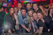 Extended Club - Melkerkeller - So 20.04.2014 - extended Club, Melkerkeller Baden4