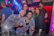 Extended Club - Melkerkeller - So 20.04.2014 - extended Club, Melkerkeller Baden40