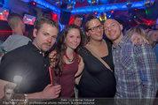 Extended Club - Melkerkeller - So 20.04.2014 - extended Club, Melkerkeller Baden41