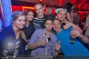 Extended Club - Melkerkeller - So 20.04.2014 - extended Club, Melkerkeller Baden42