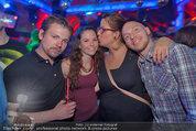 Extended Club - Melkerkeller - So 20.04.2014 - extended Club, Melkerkeller Baden43