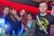 Extended Club - Melkerkeller - So 20.04.2014 - extended Club, Melkerkeller Baden45