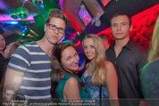 Extended Club - Melkerkeller - So 20.04.2014 - extended Club, Melkerkeller Baden46
