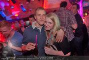Extended Club - Melkerkeller - So 20.04.2014 - extended Club, Melkerkeller Baden47