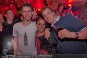 Extended Club - Melkerkeller - So 20.04.2014 - extended Club, Melkerkeller Baden49